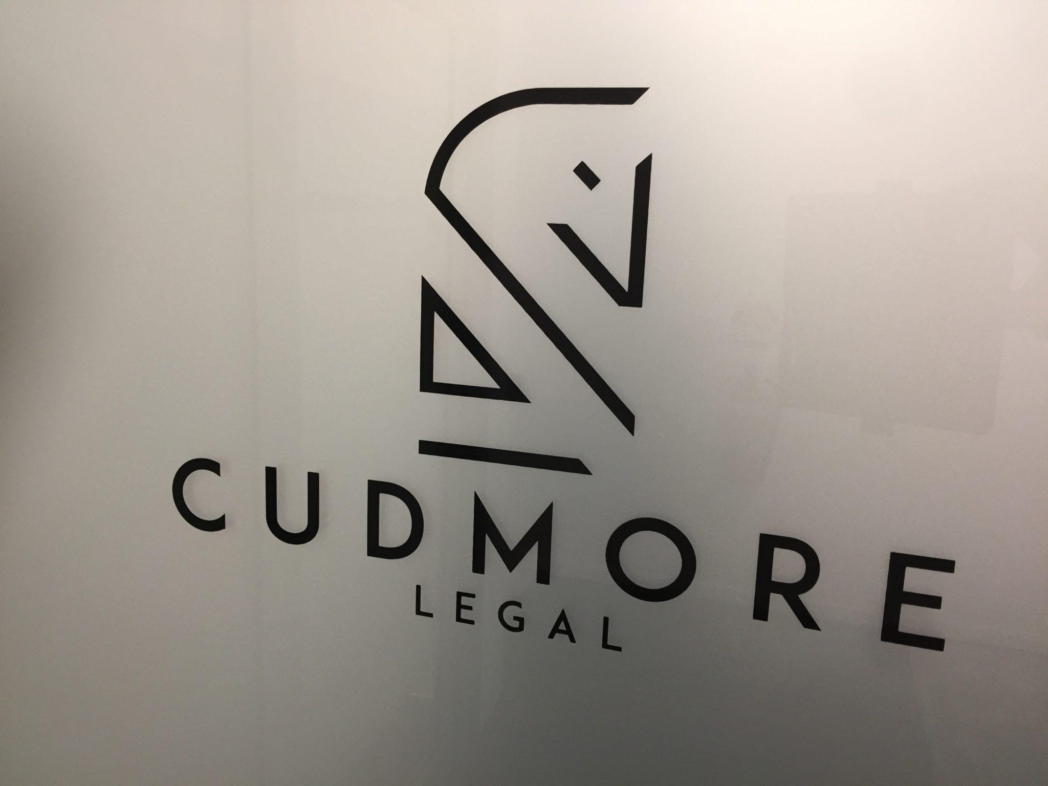 Cudmore Legal Values