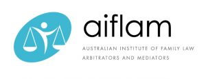 Cudmore Legal solicitors are members of Australian Institute of Family Law Arbitrators and Mediators