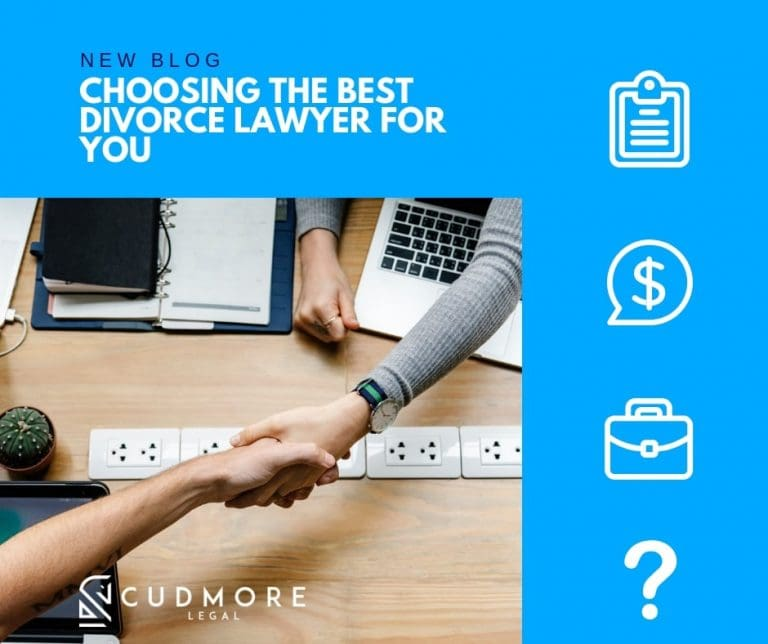 Choosing the best divorce lawyers