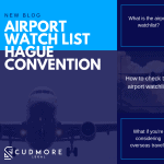 Airport Watch list