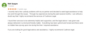 Family Lawyers Brisbane Reviews