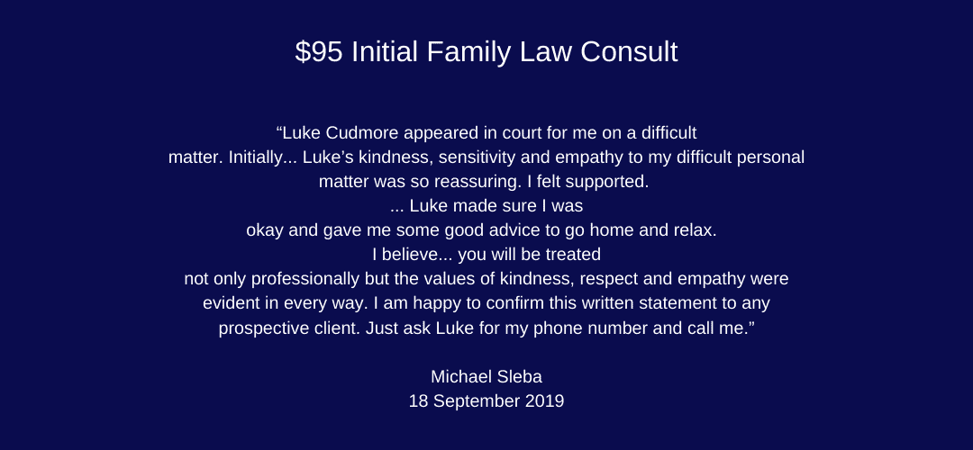 Review Of Family Law Consult (1)