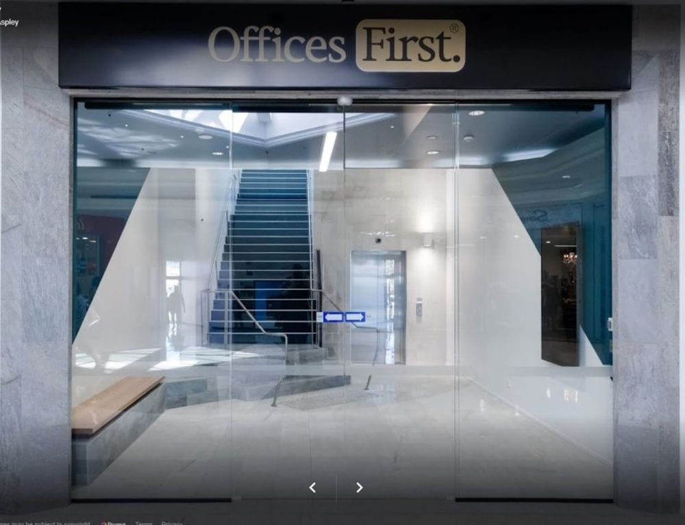 Offices First Aspley