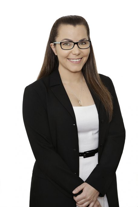 Amelia Medina Brisbane Family Lawyer