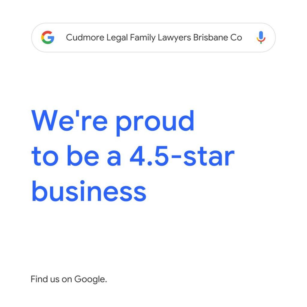 Google Rating Social Post
