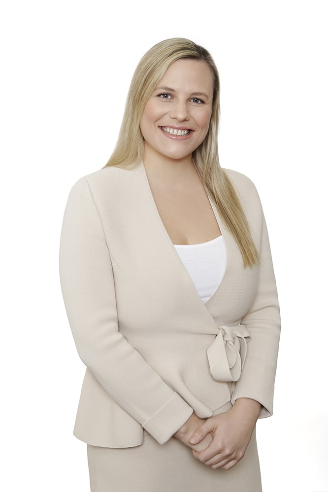 Hannah Van Wyk Divorce Lawyer Brisbane