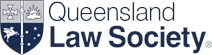 Queensland Law Society Membership Logo