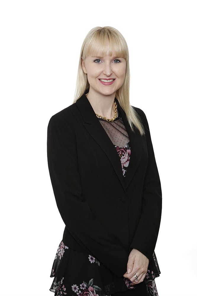 Sarah Brisbane Lawyer